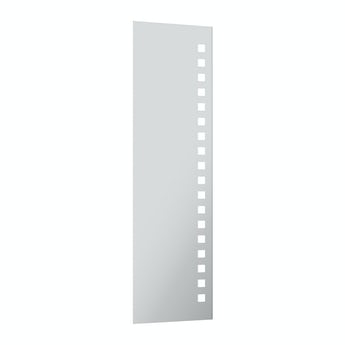 Mode Radiant full length rectangular LED mirror