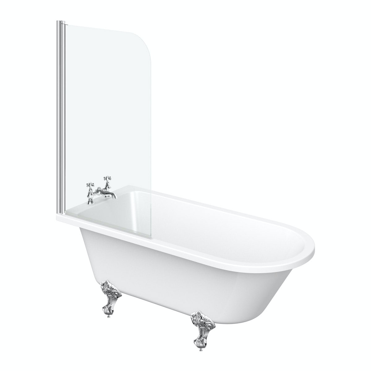 the bath co shakespeare freestanding shower bath and bath london free standing bath bathstore