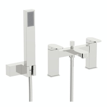 Mode Stanford bath shower mixer tap offer pack