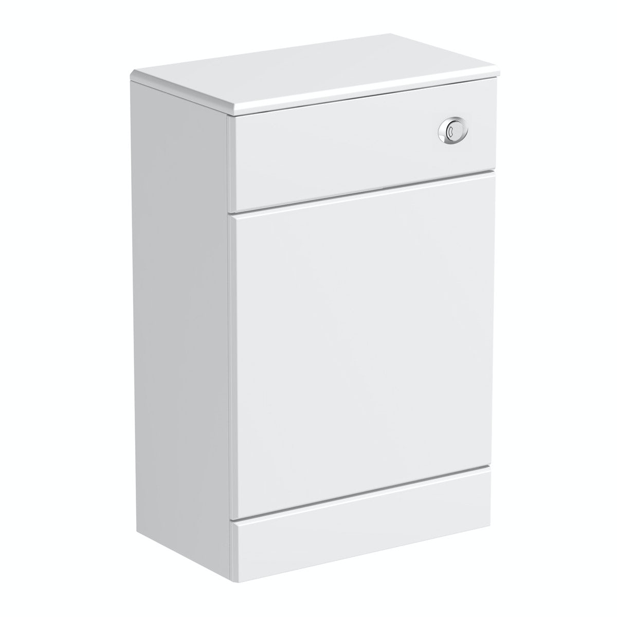 Slimline Bedroom Furniture Sienna White Slimline Back To Wall Toilet Unit Victoriaplumcom