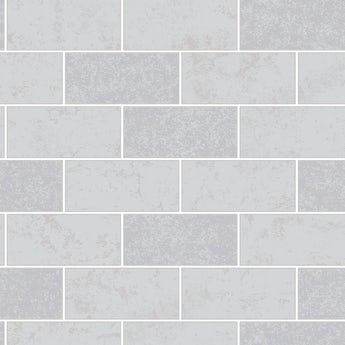 Fine Decor ceramica subway glitter tile grey