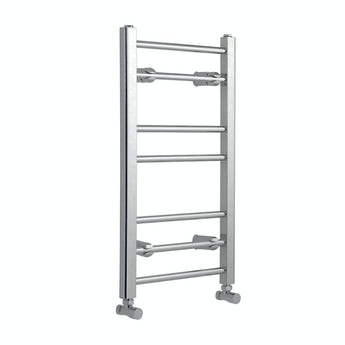 Clarity bathroom towel rail 700 x 400
