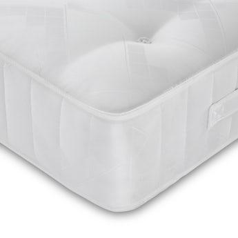 MFI Super king size orthopaedic plus pocket spring 1000 mattress