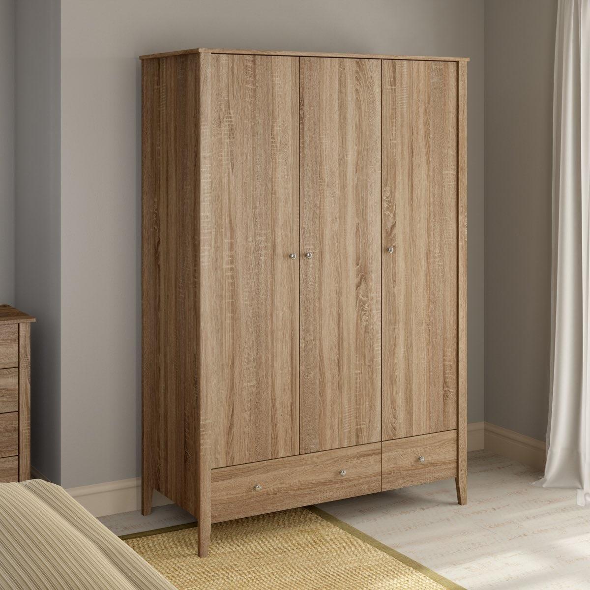 Mfi Replacement Kitchen Doors Verona Cherry Solid Wood Shaker Kitchen Unit Cupboard Doors Mfi