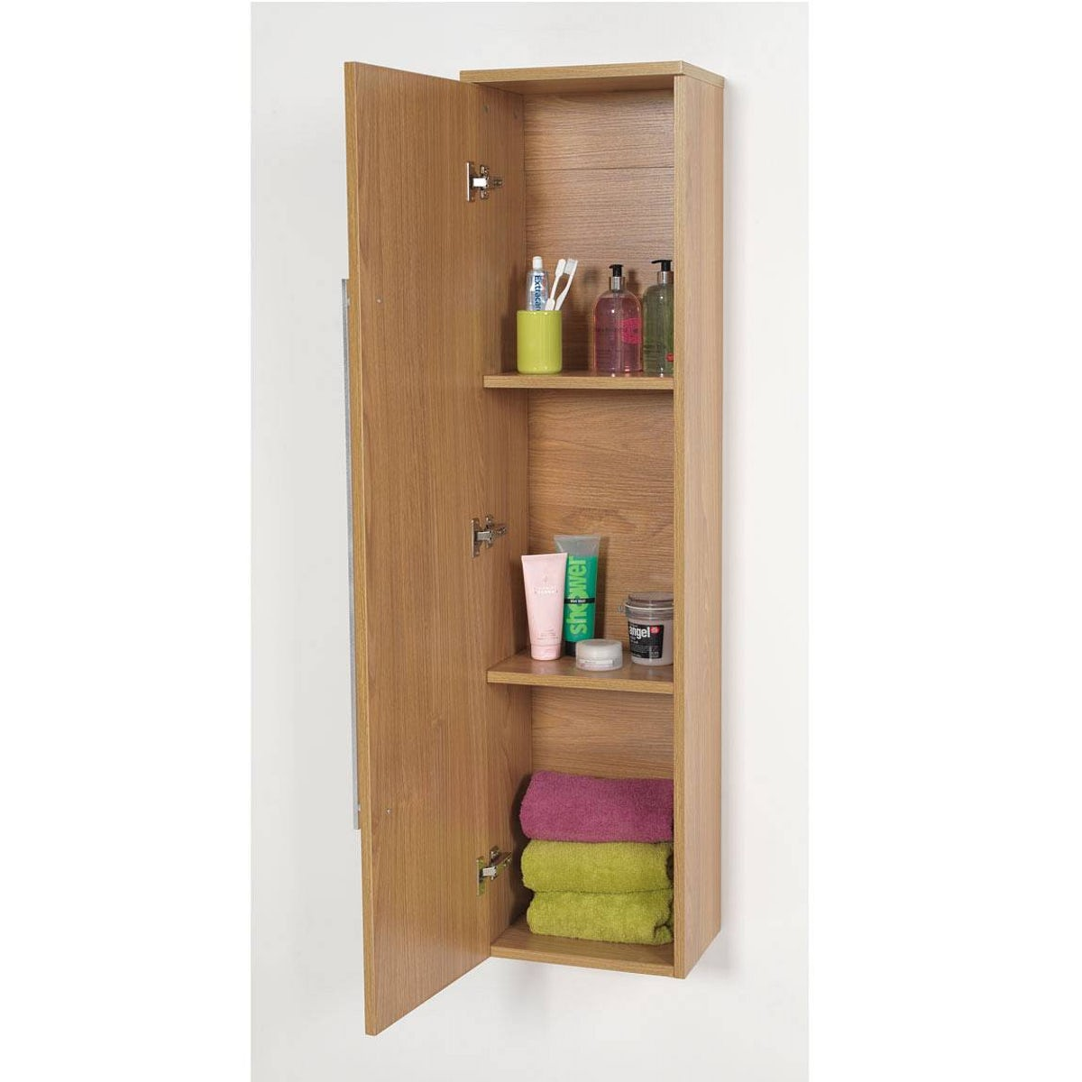 odessa oak wall cabinet special offer. Black Bedroom Furniture Sets. Home Design Ideas