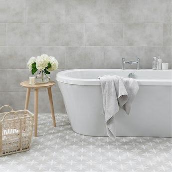 Bathroom Floor Tiles Victoriaplum Com