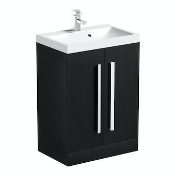 Arden essen vanity unit 600mm with basin