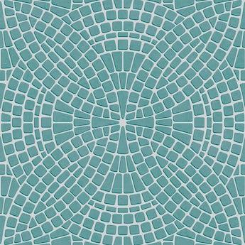 Fine Decor ceramica mosaic teal
