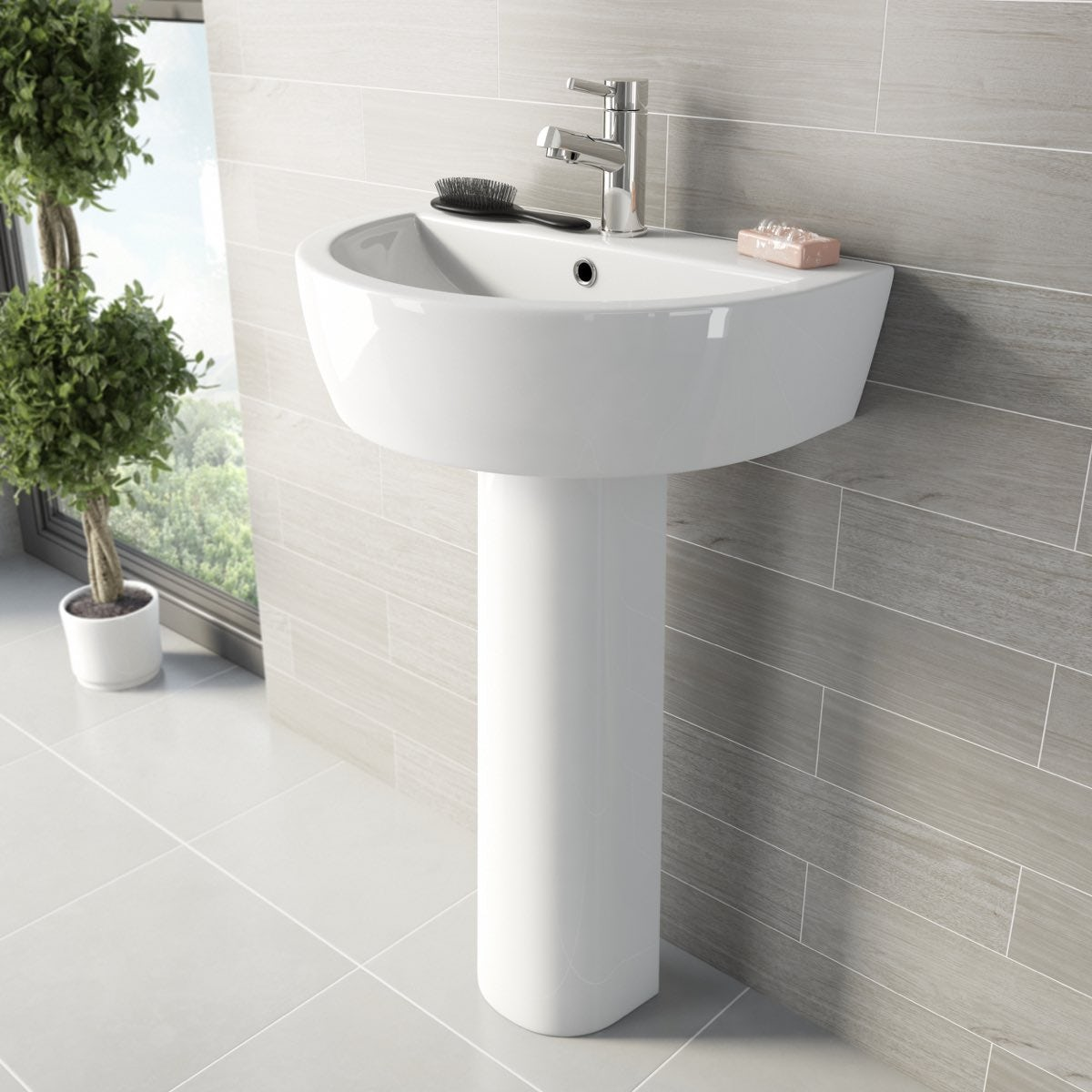 Plumbs bathroom suites - Download