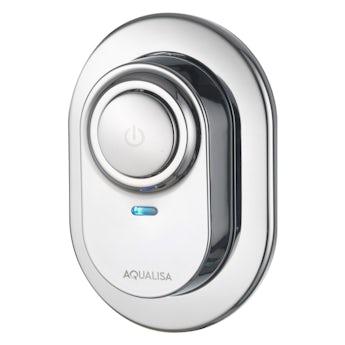Aqualisa visage digital remote