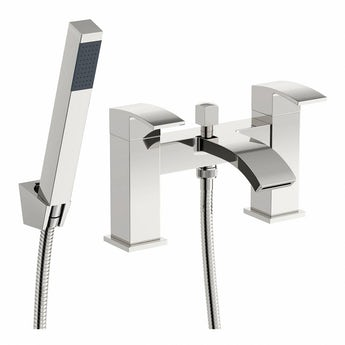 Century bath shower mixer tap offer pack