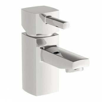 Osca cloakroom basin mixer tap offer pack