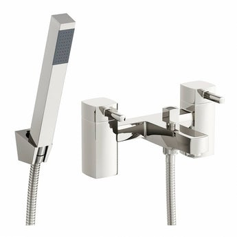 Osca bath shower mixer tap offer pack