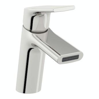 Purity basin mixer tap