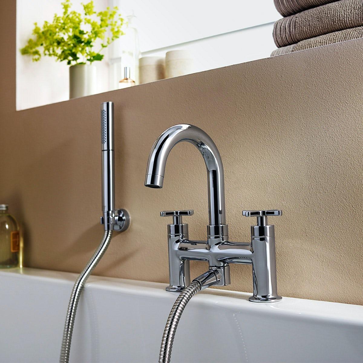 mira revive bath shower mixer tap victoriaplum com