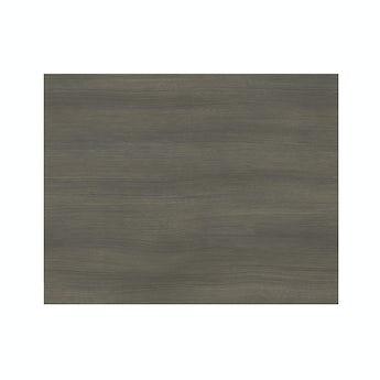 Arden walnut boston shower bath end panel 680mm