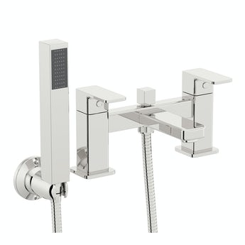 Quartz bath shower mixer tap