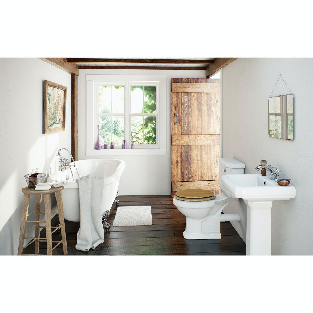 traditional bathroom suite with shakespeare roll top bath 1700 bath