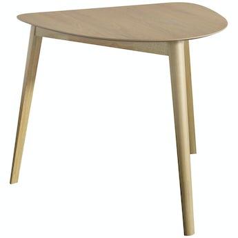 Ernest oak apartment table