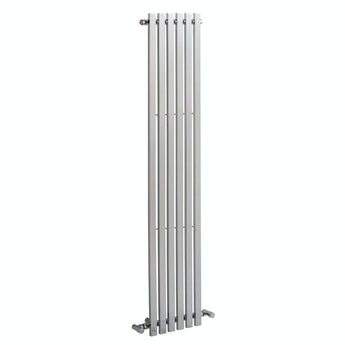 Blade vertical radiator 1800 x 400