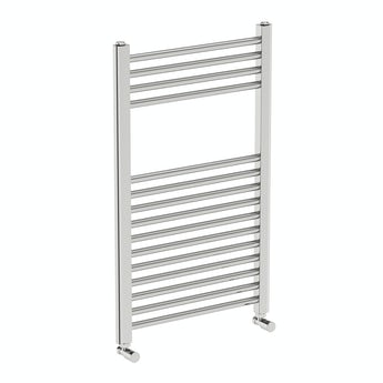 Round heated towel rail 800 x 490 offer pack