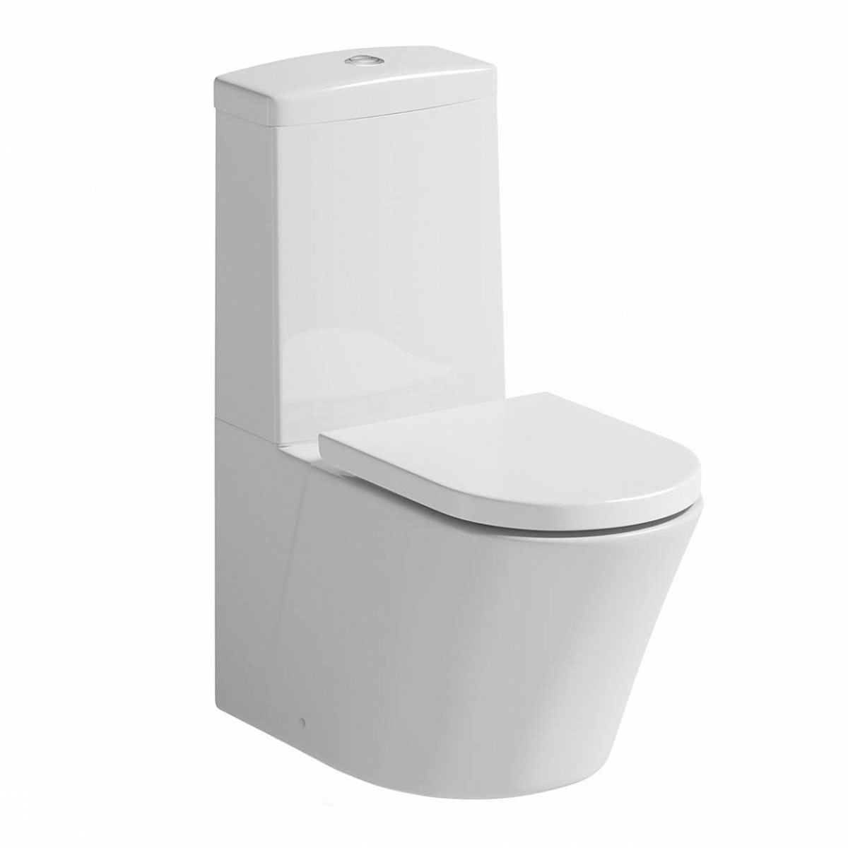 close coupled toilet fitting instructions