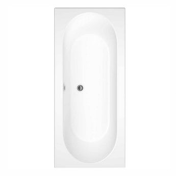 Islington double ended bath offer pack